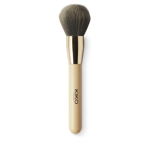 GREEN ME powder brush