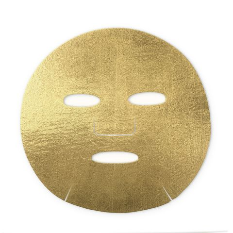 MAGICAL HOLIDAY GOLDEN FACE MASK