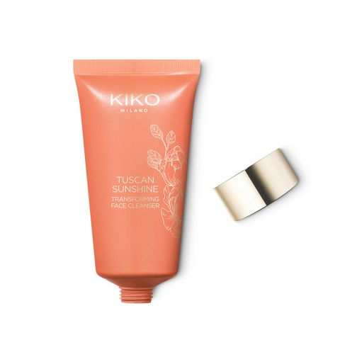 Tuscan Sunshine Transforming Face Cleanser
