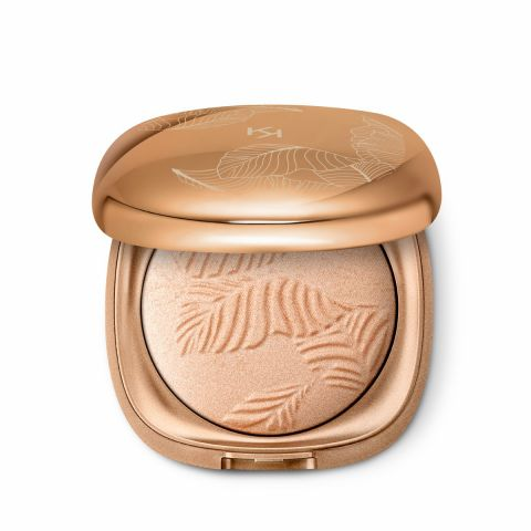 Unexpected Paradise Highlighter