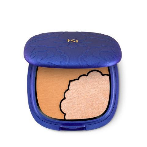 Lost In Amalfi Bronzer & Highlighter Duo