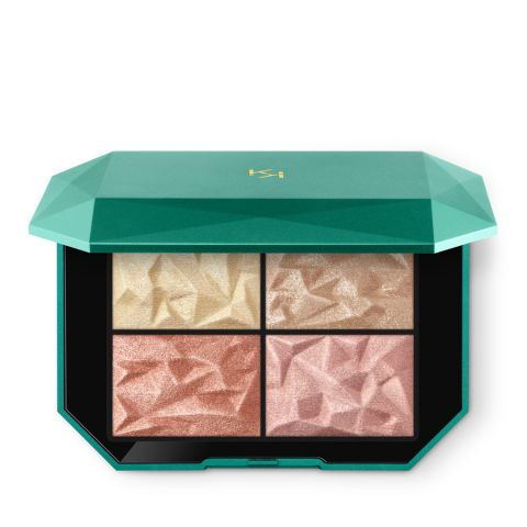 Holiday Gems Glow Palette