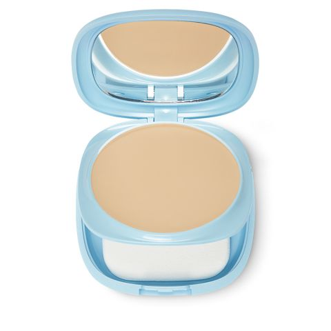 OCEAN FEEL powder foundation SPF 50