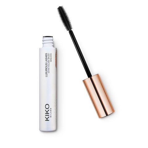 NEW Luxurious Lashes Extra Volume Brush Mascara