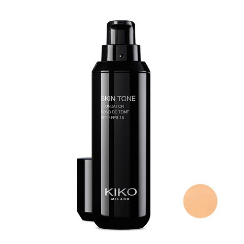 SKIN TONE FOUNDATION SPF
