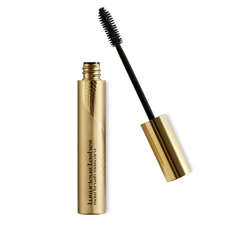 LUXURIOUS LASHES MASCARA MAXI BRUSH MASCARA