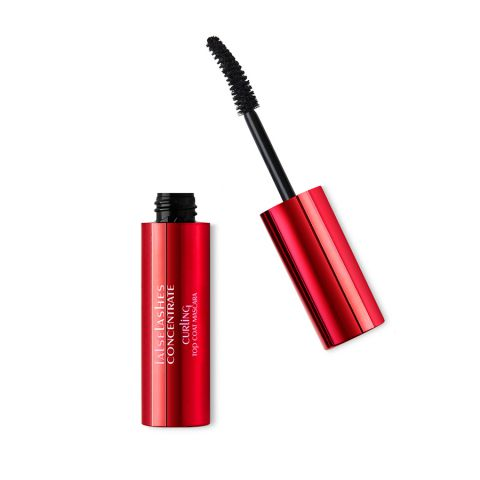 FALSE LASHES CONCENTRATE CURLING TOP COAT MASCARA