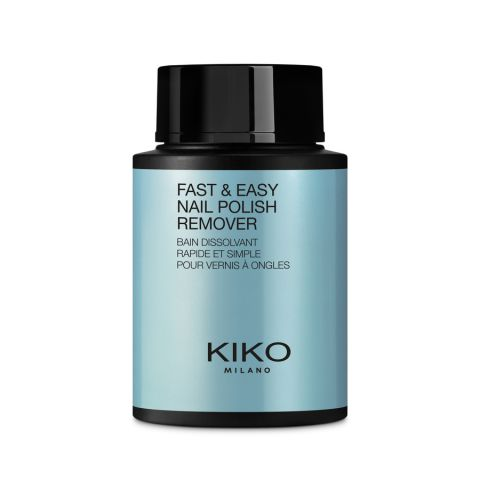FAST & EASY NAIL POLISH REMOVER