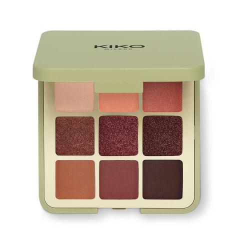 GREEN ME eyeshadow palette