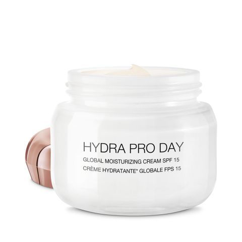 HYDRA PRO DAY global moisturizing cream SPF 15
