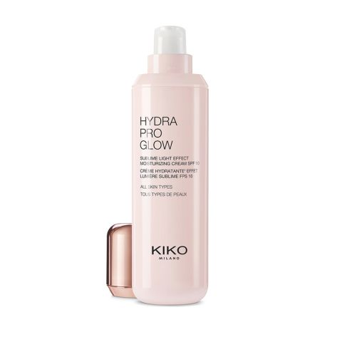 HYDRA PRO GLOW sublime light effect moisturizing cream SPF