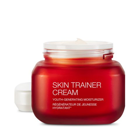 SKIN TRAINER CREAM youth generating moisturizer