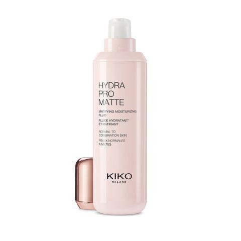 HYDRA PRO MATTE matifying moisturizing fluid