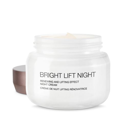 BRIGHT LIFT NIGHT renewing and lifting effect night cream