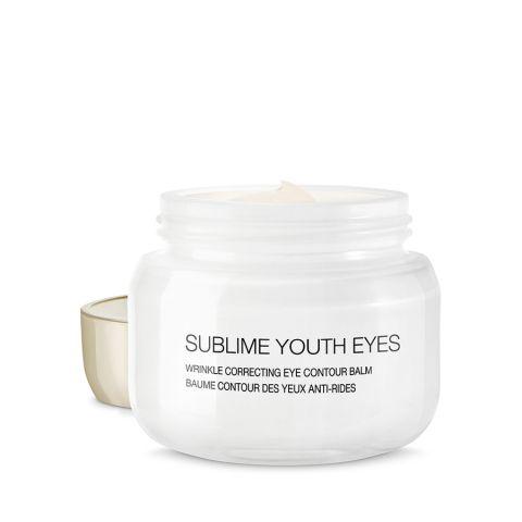 SUBLIME YOUTH EYES wrinkle correcting eye contour balm