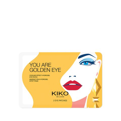 **KS0200702200044 YOU ARE GOLDEN EYE