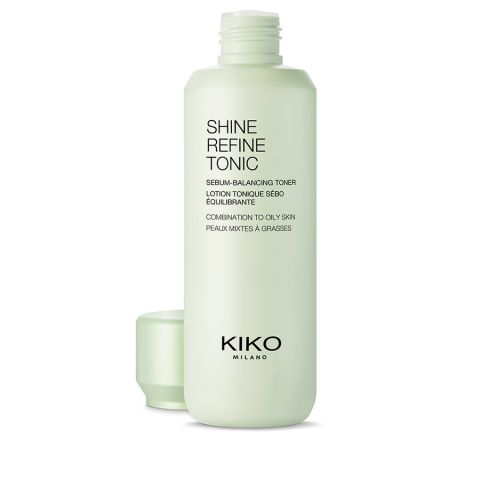 SHINE REFINE TONIC sebum-balancing toner