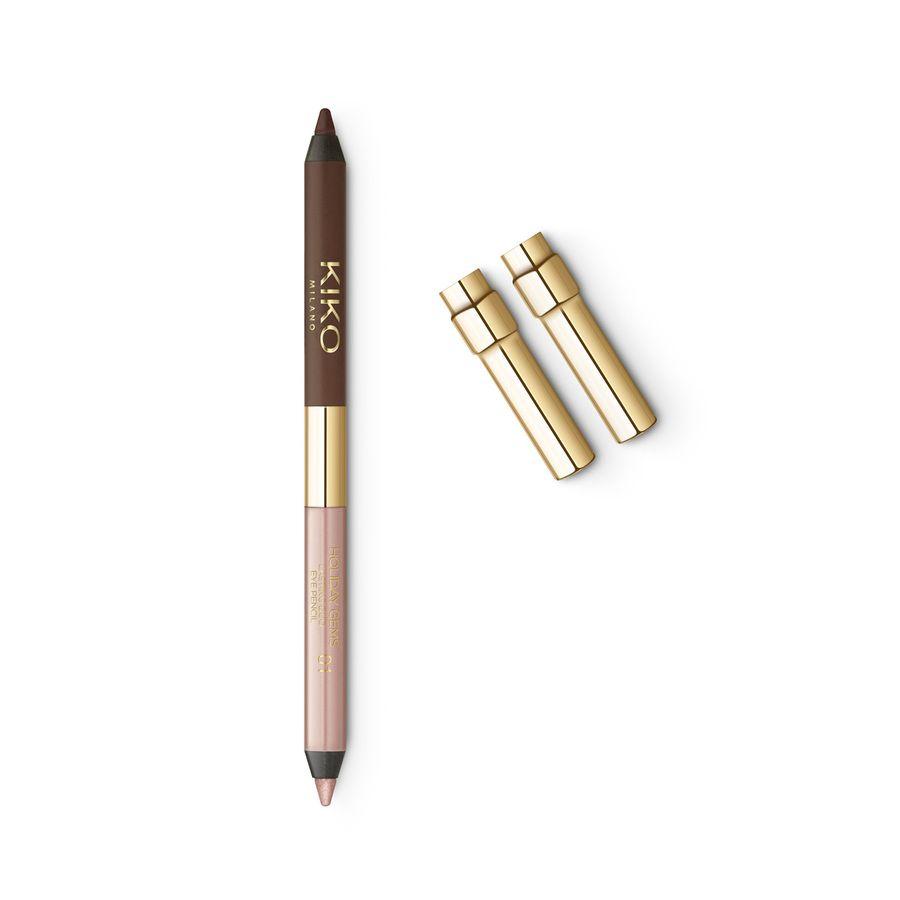 Holiday Gems Lasting Duo Eye Pencil