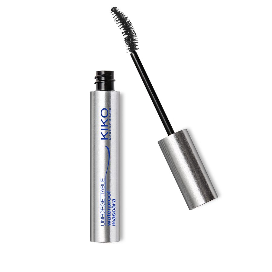 UNFORGETTABLE WATERPROOF MASCARA