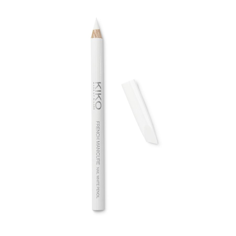 FRENCH MANICURE NAIL WHITE PENCIL