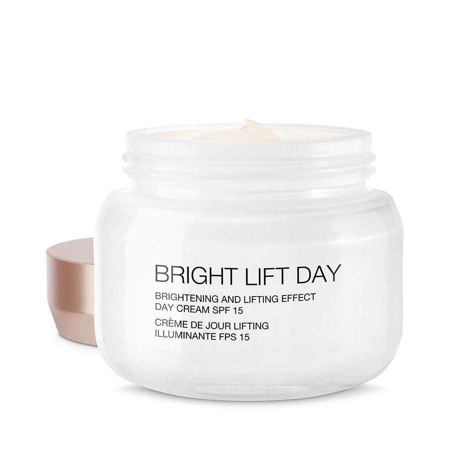 BRIGHT LIFT DAY brightening and lifting effect day cream SPF