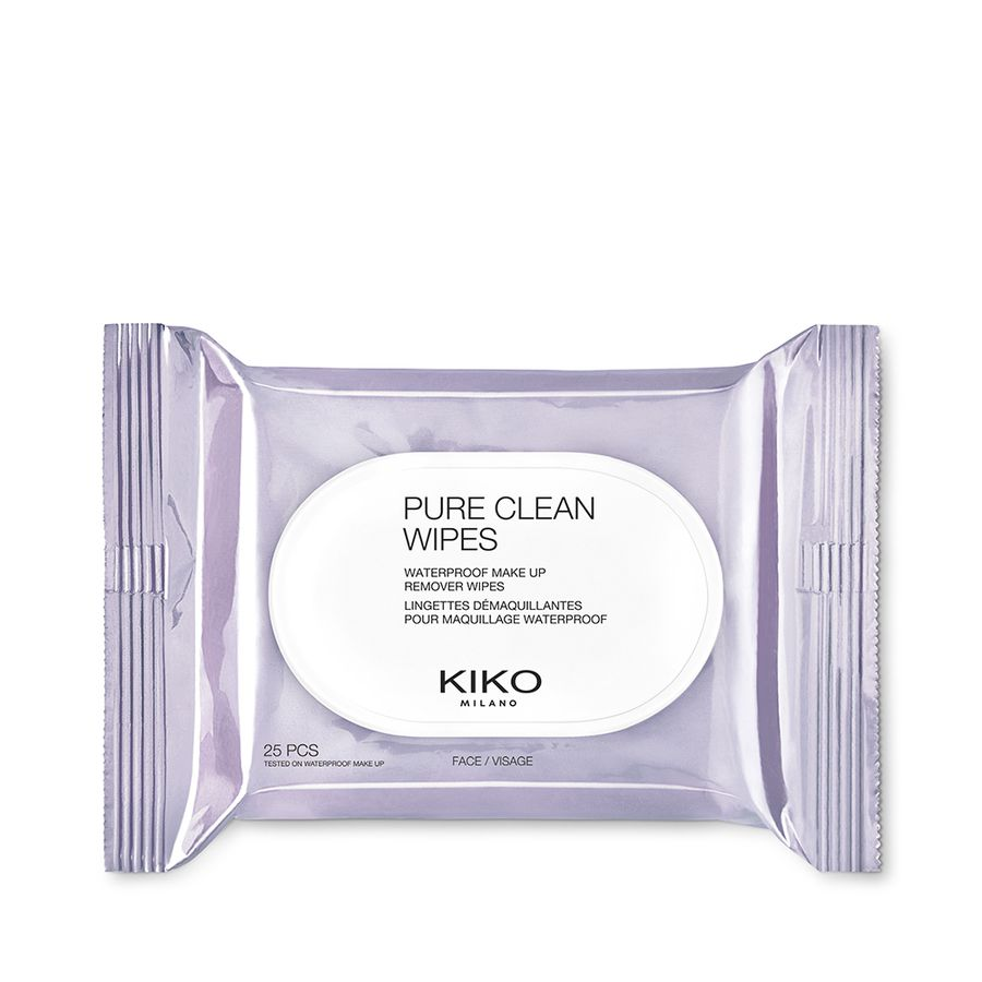 PURE CLEAN WIPES