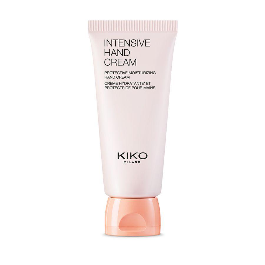 INTENSIVE HAND CREAM protective moisturizing hand cream